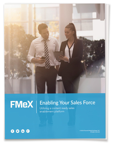 Enabling Your Sales Force