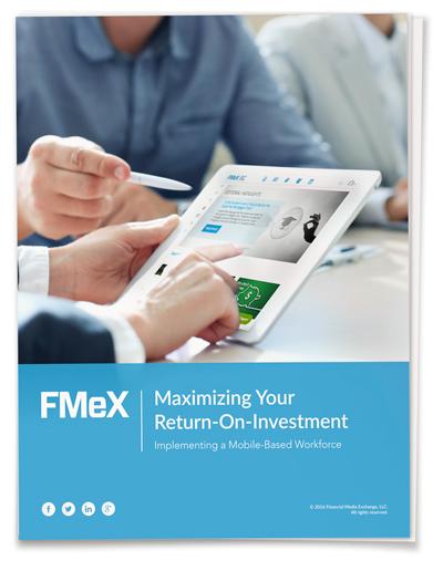 Maximizing Your Return-On-Investment